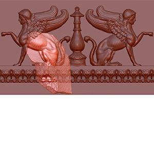 DigitalSculpt_Sphinxes2.jpg